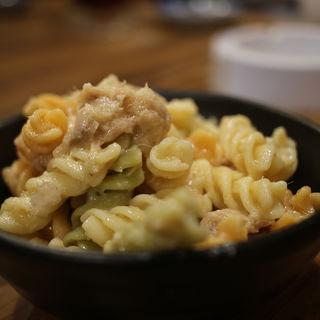 マカロニサラダ(もつ焼き酒場 豚坊 (とんぼう))