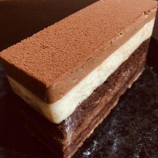 ル プレジール(パティスリー ビガロー (Pâtisserie Bigarreaux))