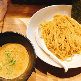 濃厚つけ麺(煮干し中華そば 麺屋 銀星 高円寺 )