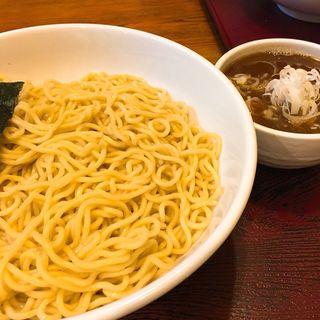 つけ麺(大)(めん 和正 (わしょう))