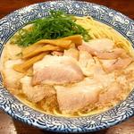 京都に行ったらラーメンを食べよう!二条エリアでおすすめの絶品ラーメン