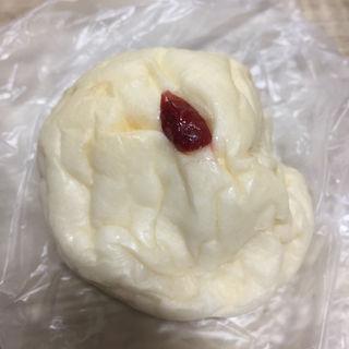 クランベリーチーズ(パン屋 P-BOX)
