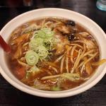 広東麺(北熊)