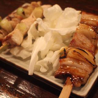 室蘭焼タレ(鳥のきんちゃん)