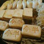 すき焼き(人形町今半 上野広小路店 (にんぎょうちょういまはん))