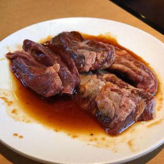 牛ハラミ(焼肉きんぐ 時津店 )