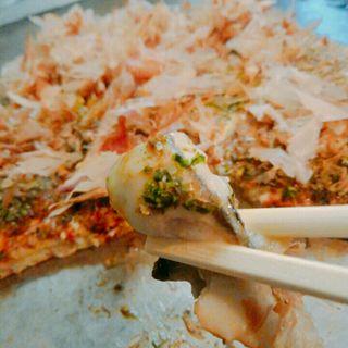 牡蠣玉(圓 (まどか))