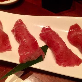 握り寿司(みすじ (よろにく2号店))