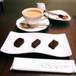 ショコラセット