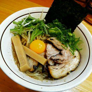 汁なしチャーシュー(麺の樹 ぼだい )