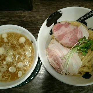 こだわりの塩つけ麺(きんせい南森町店)