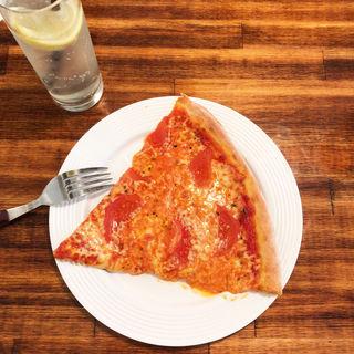 フレッシュトマト(yama pizza)