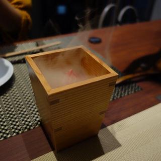 薫香ポテトサラダ(粲)