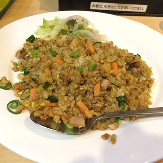 カレー炒飯(福徳 (フクトク))