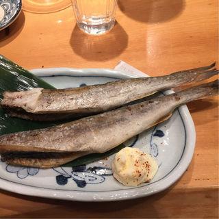 コマイ焼き(★北海道物産 立川店 )