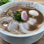 とんこつ煮玉子(ぶたのほし (TONKOTSU BABY))