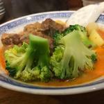 新嘉坡咖喱