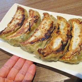 バナナ餃子(口福吉祥 喜喜龍)