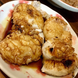 焼き餅(あいちゃん)