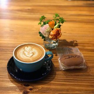 カフェラテ(コフィノワ-Coffee Nova-)