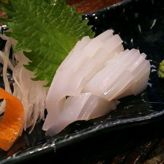 水イカ(魚店亜紗 (うおだなあさ))