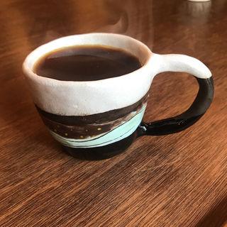コーヒー(パドラーズコーヒー 西原本店 (PADDLERS COFFEE))