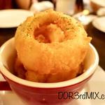 オニオンリング(シェイクツリー バーガー&バー (shake tree burger&bar))