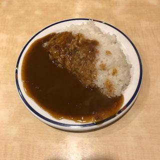 特製カレー(ステーキガスト 小平上水本町店  )