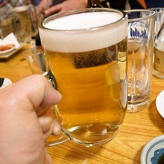 樽詰めホッピー(ニュー加賀屋 板橋店 )
