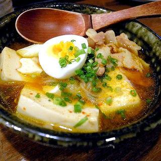 肉豆腐(みかめ家 (ミカメヤ))