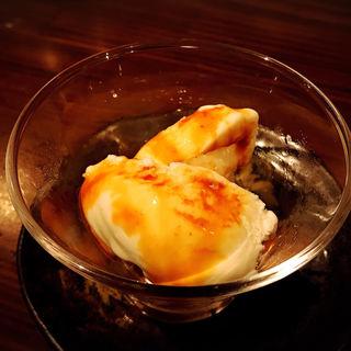 アイスクリーム(若狭)