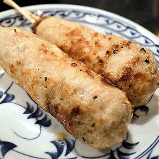 チーズつくね(串焼たつ )