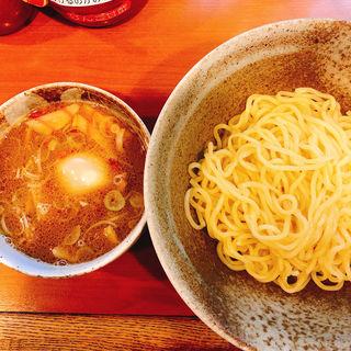味玉つけ麺(つけ麺 素家 )