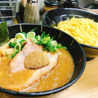 味玉つけ麺(あいはらや )