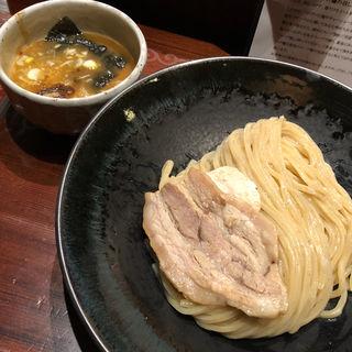 つけ麺大盛り(繁田 (シゲタ))