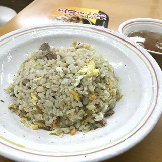 炒飯(天下一 人形町店 )