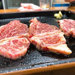牛ヒレ肉(スタミナ苑)