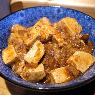 四川麻婆丼(麺屋 坂本01)