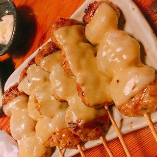 チーズつくね(鳥貴族 都島店 )