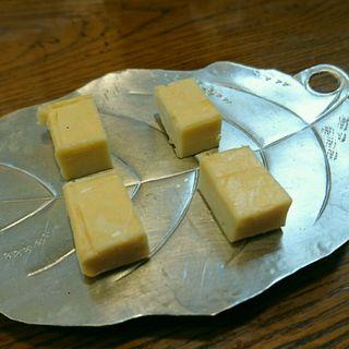 チーズ味噌漬け(魚菜きし )