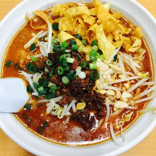 麻辣刀削麺(和記 )