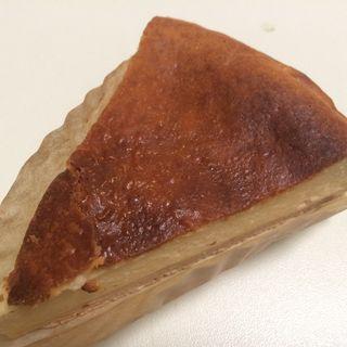 チーズケーキ(桃菓堂)