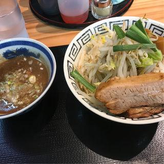 つけ麺(いちぼう)