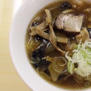 広東麺(HBC グリル)
