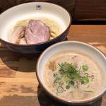 つけ麺(麺や輝 中津店 (めんやてる))