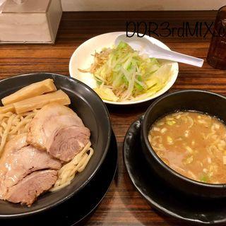 濃厚魚介つけ麺SP(築地家 (ツキジヤ))
