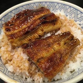 鰻丼(並)(うな重 )