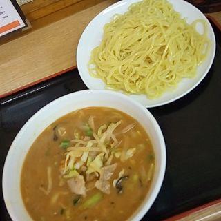 みそつけ麺(弥生亭 本店 (ヤヨイテイ))