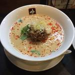坦々麺(吟 )