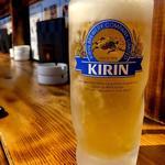 生ビール キリン